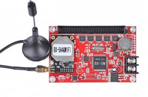 Onbon BX-5A4&WIFI WIFI LED Control System