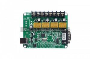 ONBON BX-MF(YQ) LED Display Multi-function Card