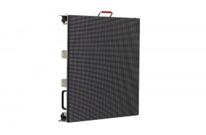 P2.5 640X640mm Outdoor Event Rental Video LED Screen