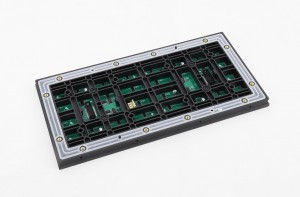 Outdoor HD P2.5 320x160mm LED Screen Module