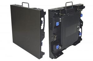 P2.5 Indoor HD Rental LED Screen Panel 480X480mm Die-Cast