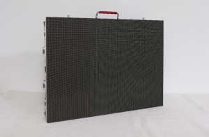 P1.37 Indoor HD Die-cast Aluminum LED Screen Display Screen