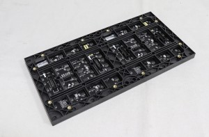 Indoor HD P1.66 320x160mm LED Video Screen Module