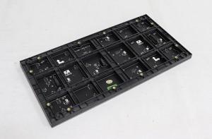 P4 320x160mm Indoor HD LED Screen Wall Module