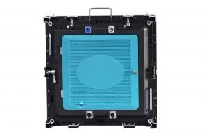 Best Price P4 Indoor 512x512mm Die-Cast Rental LED Screen Panel