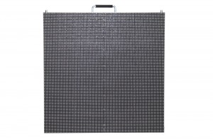 High Luminance P10 Outdoor Event LED Video Curtain Panel 640X640mm