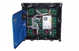 P6 Indoor 576X576mm Rental LED Screen Panel