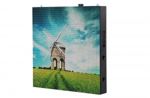 P5 Outdoor High Definition Advertising LED Display LED Sign 640x640