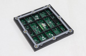 P6 Outdoor SMD2525 192x192mm LED Module