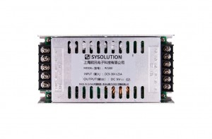 Sysolution RC200 Car Display LED Power Supply