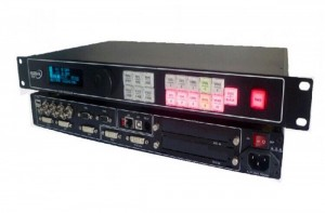 RGBlink VSP1314 Seamless LED Video Processor