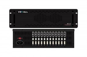 VDWALL SC-12 Sending Card Box