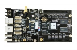 Sheen Color W1 Wifi Wireless Asynchronous Controller Card