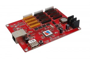 LISTEN T8 Single/Double Color LED Display Controller Card
