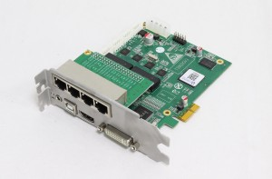 Linsn Technology TS902 LED Sender Card