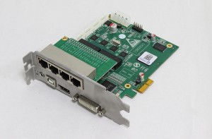 Linsn Technology TS902 LED Sender Card