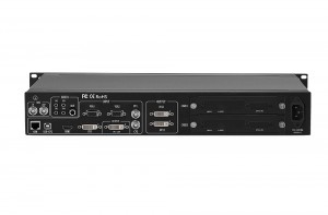 Kystar U2 Multi-Machine Cascade Synchronous Audio And Video Processor
