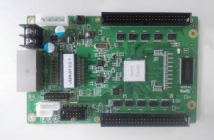 ZDEC ZQ-V8-RV01 LED Receiver Card