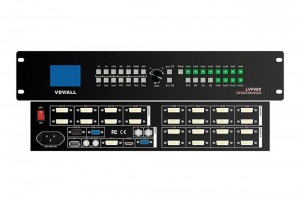 VDwall LVP408 LED Video Converter