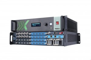 RGBLink VENUX X2 Multiple Output Video Processor