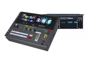 RGBLink VENUS X3 LIVE Vision Mixer LED Video Processor