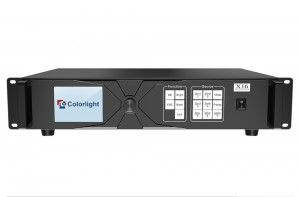 Colorlight X16 Professional LED Wall Panel Controller Box