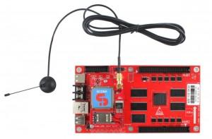 XIXUN A20 Full Color 3G LED Sign Controller