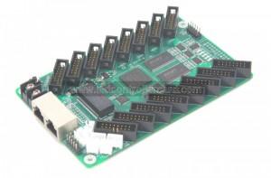 Xixun D10-75 Async Cascading Receiving Card