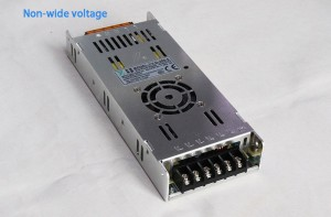 YOU-YI YY-D-300-5 5V60A 300W EMC LED Power Supply