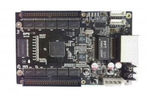 ZDEC ZQ-V8-RV01 LED Receiver Card