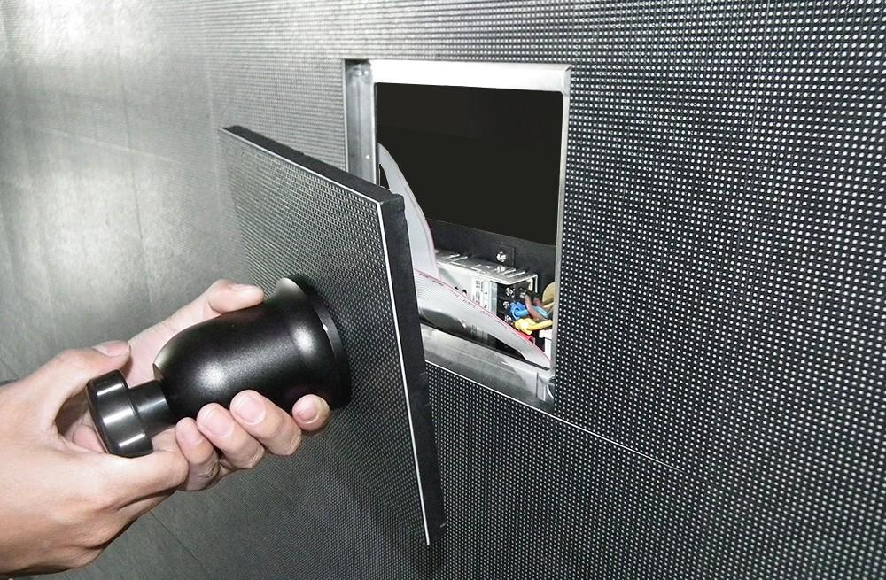 500X500 Rental LED Screen Cabinet