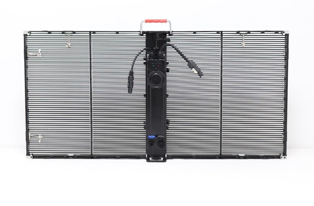 P3.91-7.82 1000x500 High Brightness LED Screen Video Wall