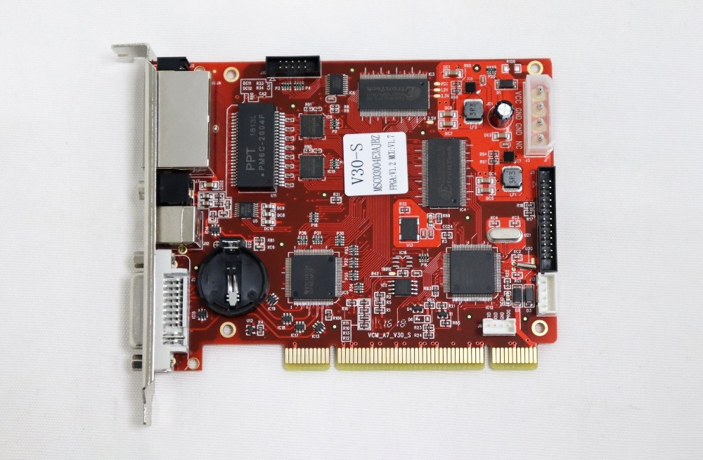 Mooncell VCMA7-V30 LED Sending Card