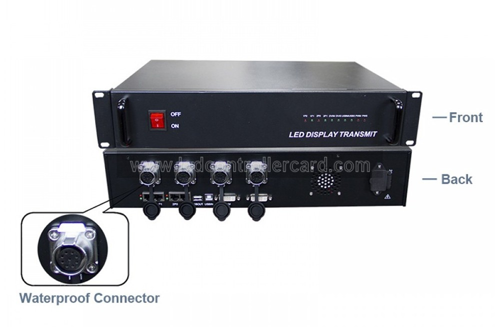 Mooncell TB2000 LED Display External Sending Box