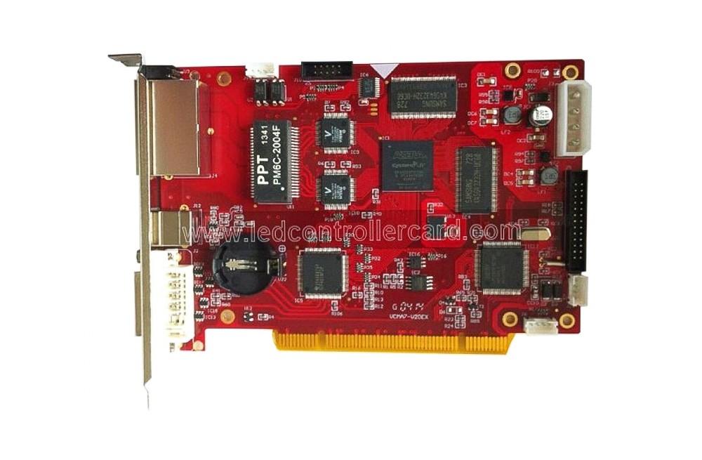 Mooncell VCMA7-V20EX LED Display Sending Card