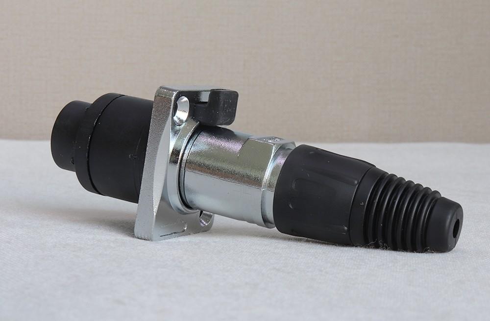 Shangwen Indoor LED Display Signal Cable Plug&Socket