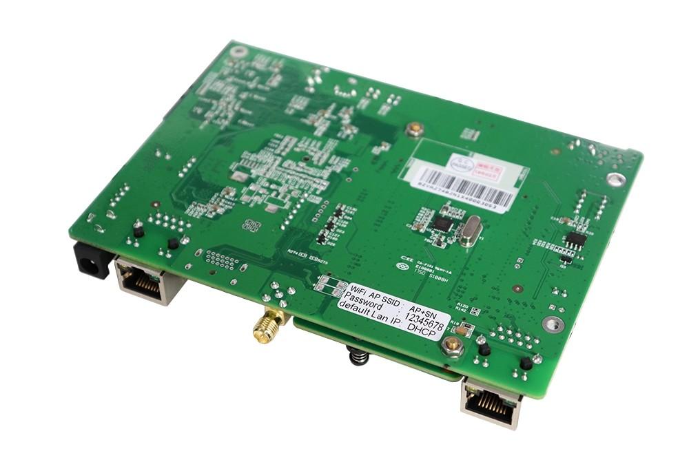 Novastar Taurus Series T1 LED Screen Multimedia Player Controller Card