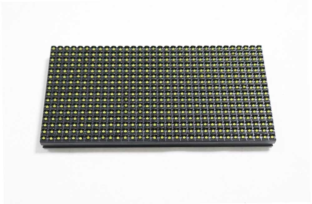 P10 Outdoor Yellow DIP Color LED Module Price China