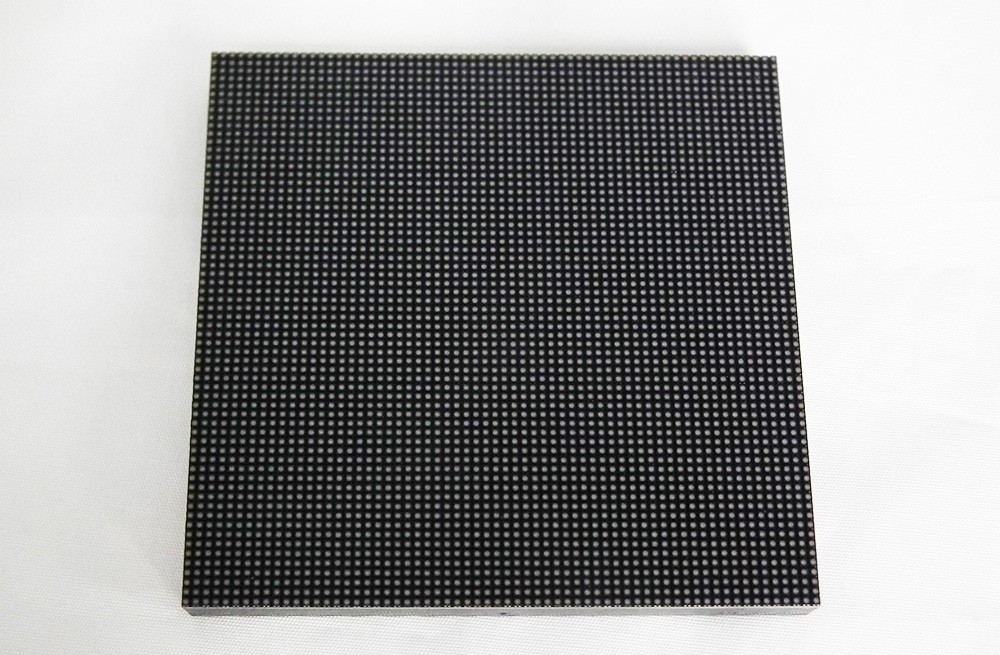 Indoor P2.5 1/32Scan 64X64dot 160x160mm HD LED Display Module