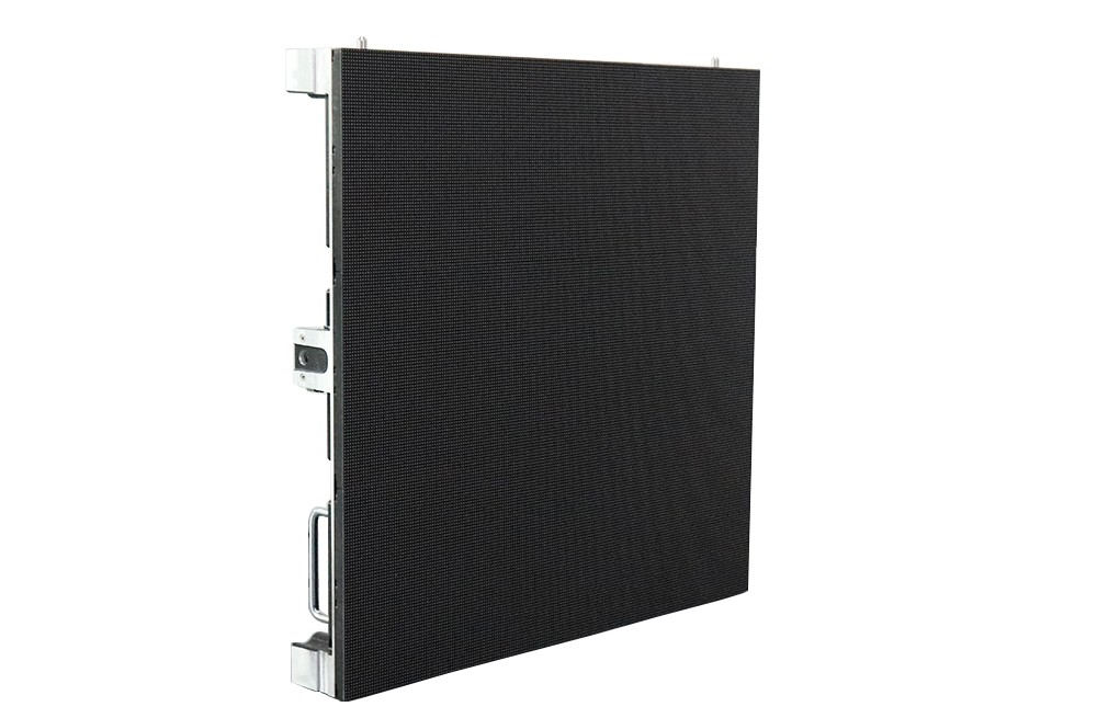 P3 Indoor 576x576mm Magnetic Front Service Die-Cast Rental Aluminum LED Video Screen