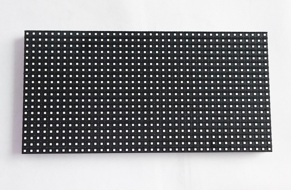 P8 Outdoor SMD3535 LED Screen Module 320x160mm