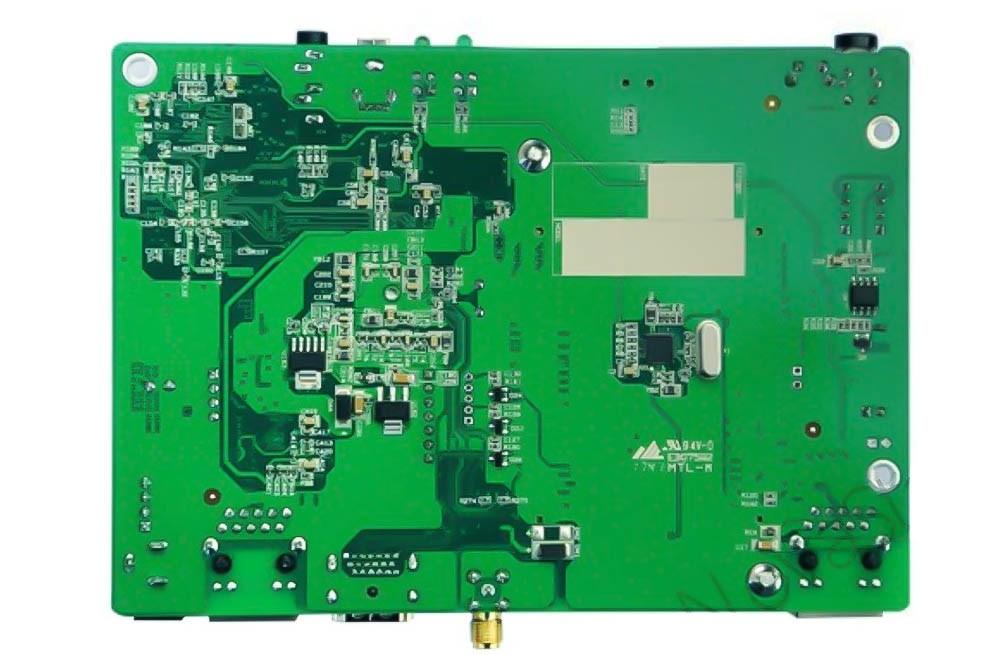 Novastar Taurus T2-4G Multi-media Player LED Screen Control Card