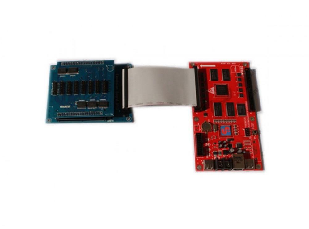 XIXUN G31 Asynchronous Engineering Full Color Controller