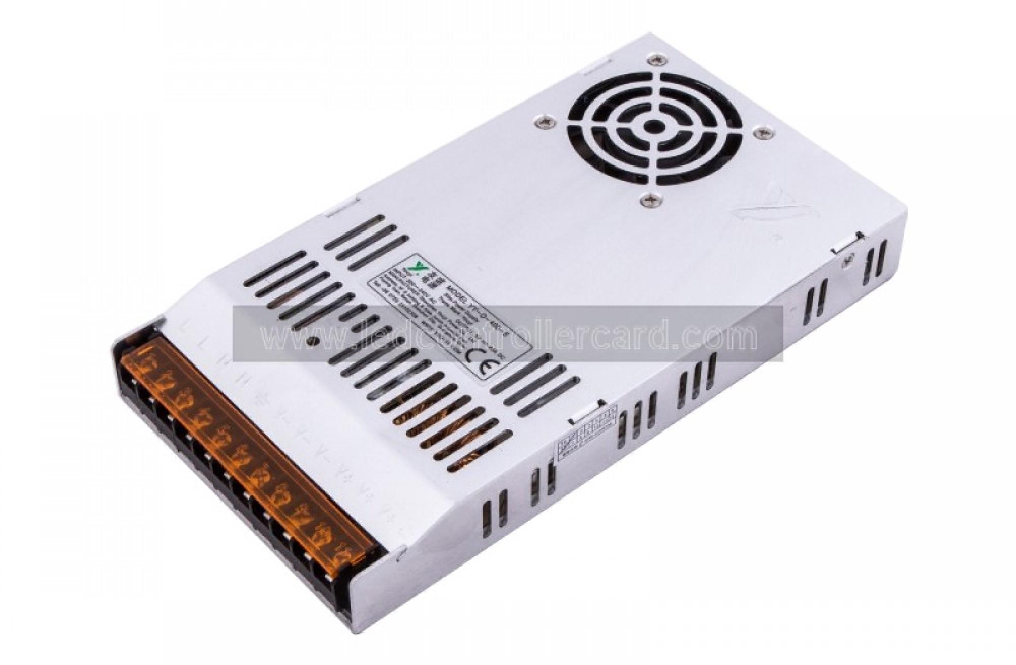 YOUYI YY-D-400-5 5V80A 400W LED Power Supply
