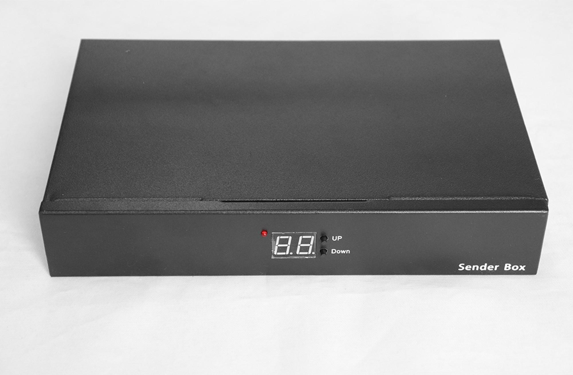 LINSN SB-8 LED Sender Box without Sending Card Inside