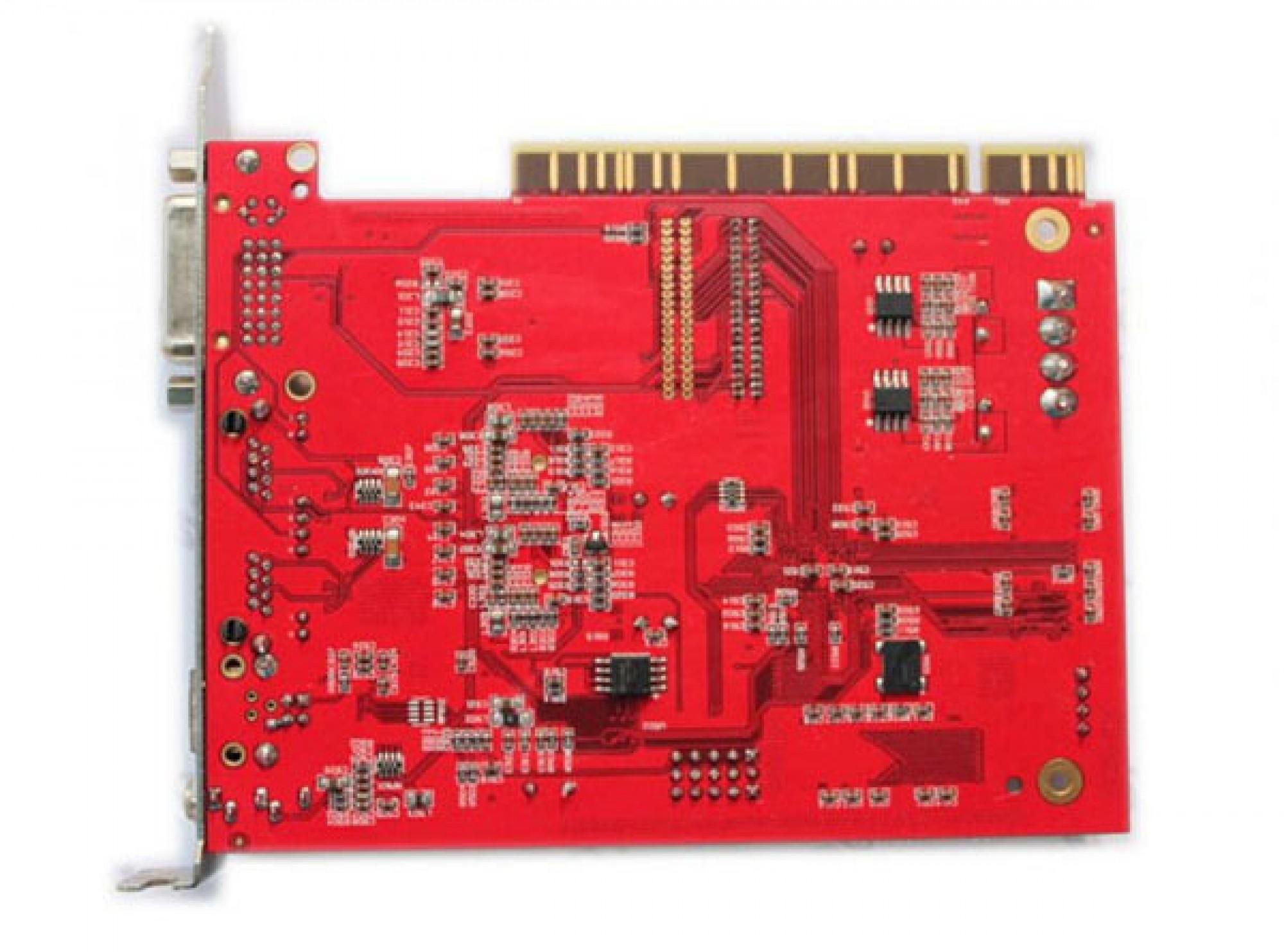 DBstar DBS-HVT11(HVT2011) LED Transmission Card