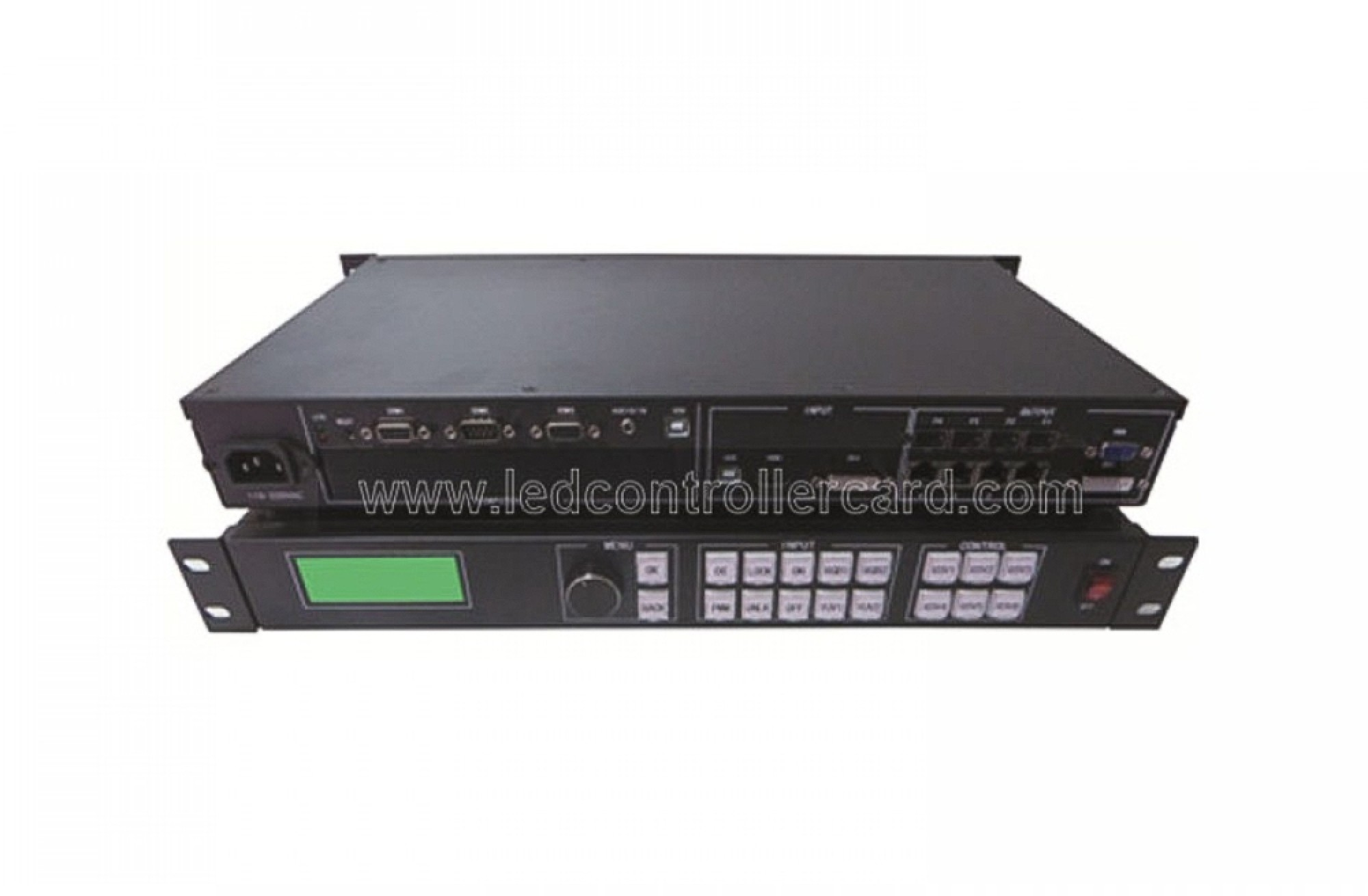 DBStar DBS-HVT13E 3D LED Display Controller Box