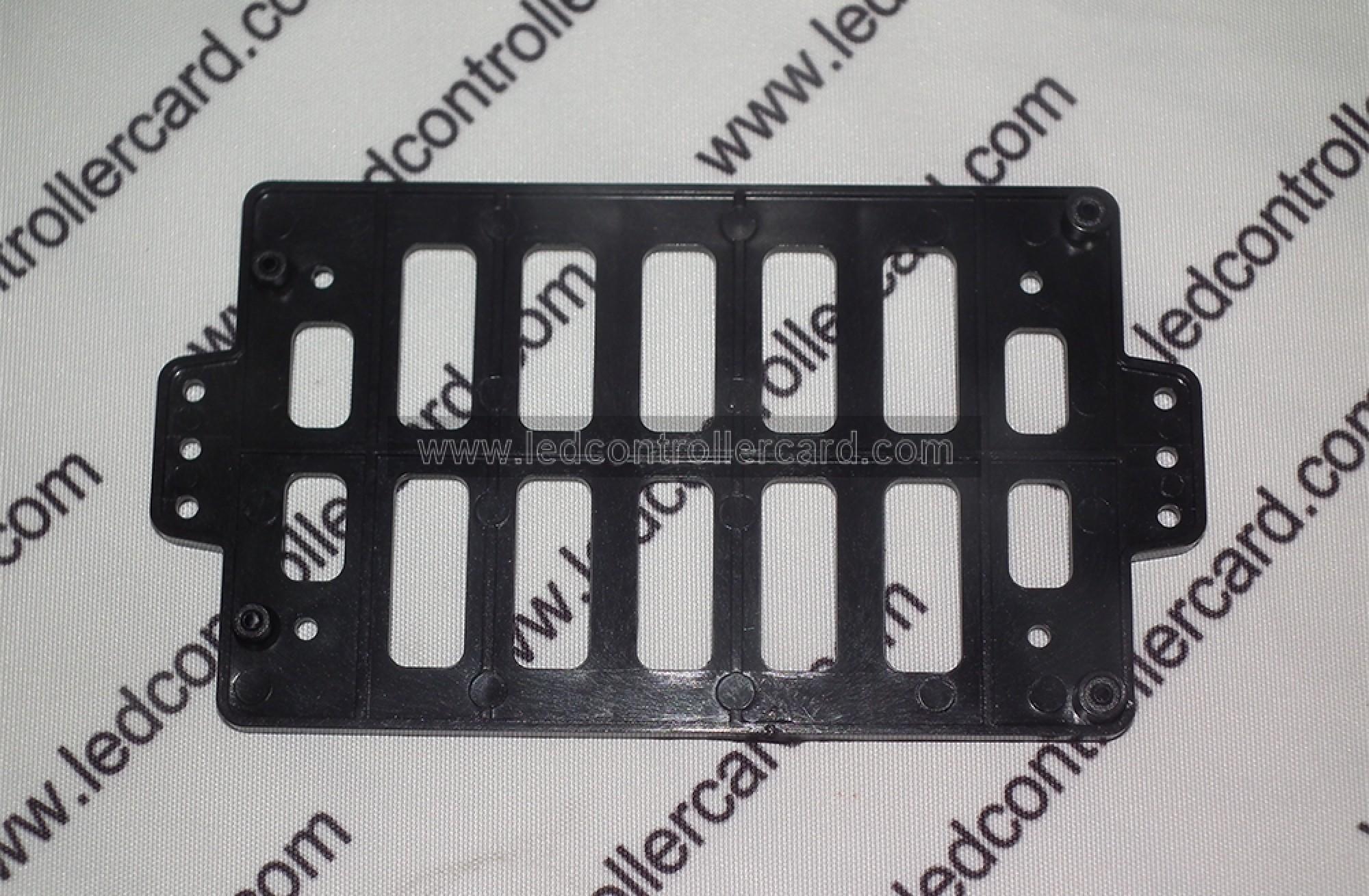 General Plastic Bracket of LED Receiving Card