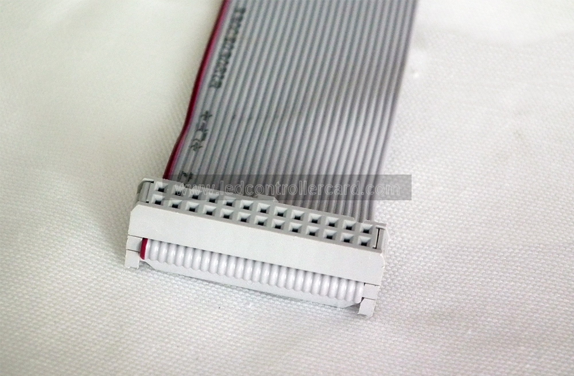 26PIN LED Sign Flat Ribbon Data Cable Signal Wire