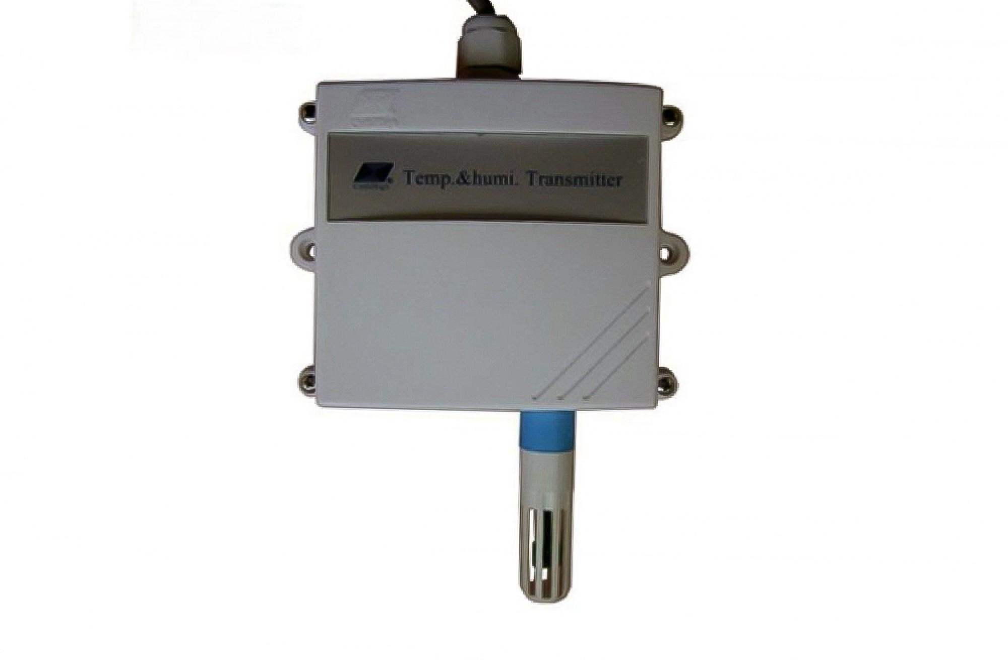 LISTEN LS-F101 Temp&Humi Transmitter Modem